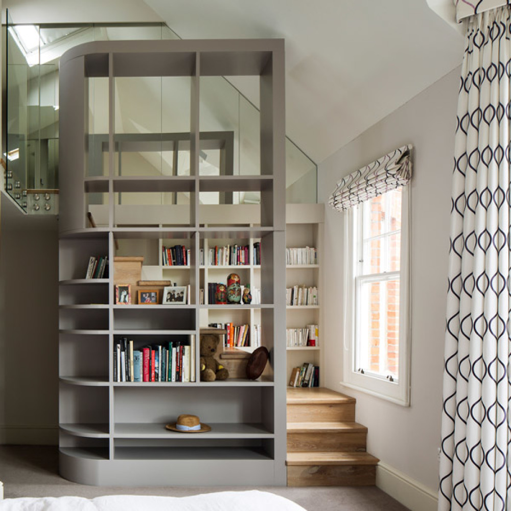 South Hampstead Edwardian House refurb