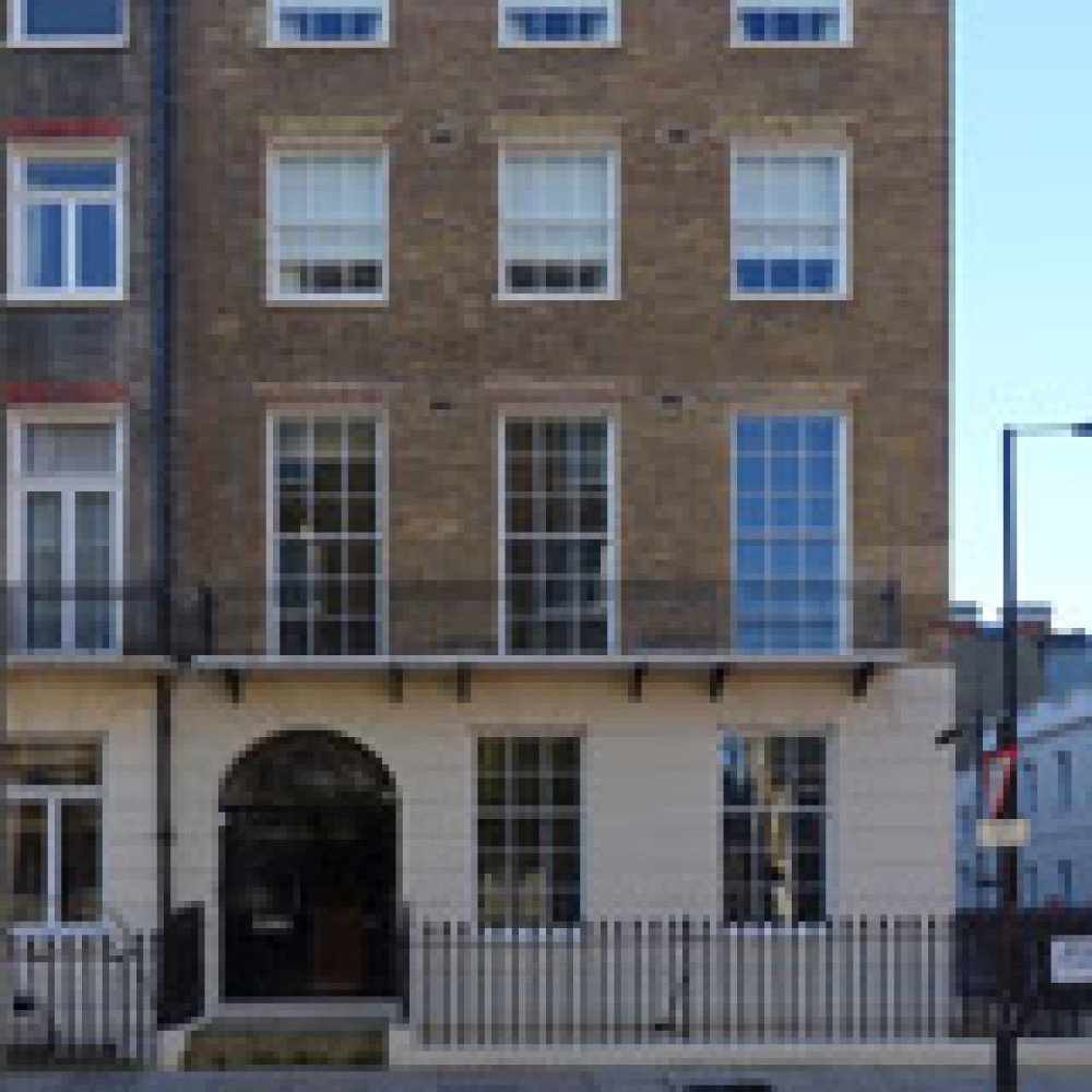 Marble Arch Listed Townhouse