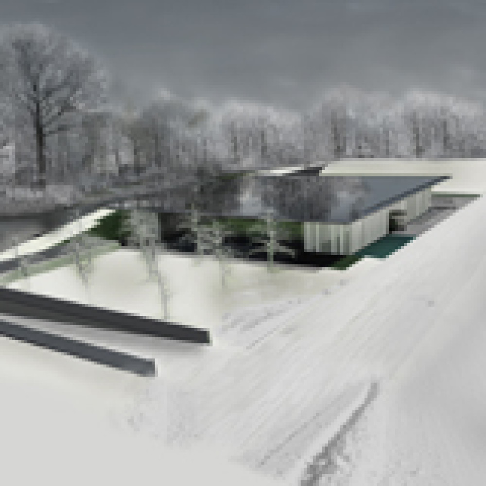 Russian Community Centre Competition
