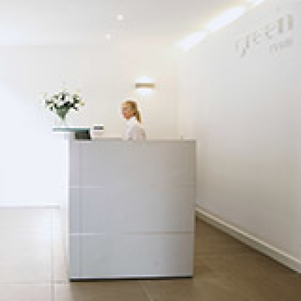 Green Room Dental Newquay